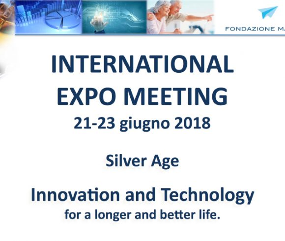 International Expo Meeting Silver Age